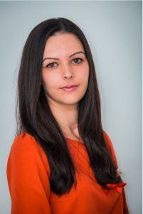 Andreea Trif, Project Manager tocmai.ro