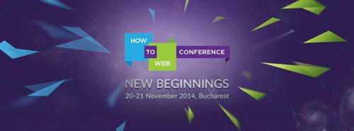 How to Web_New beginnings