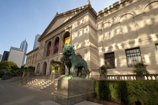 Art Institute of Chicago, Chicago