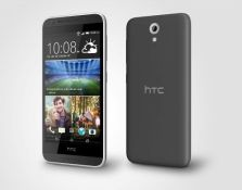 HTC Desire 620_PLeft_TuxedoGray