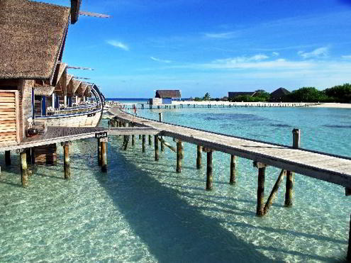 6. Cocoa Island by COMO,  Cocoa Island, Atolul South Male, Maldive