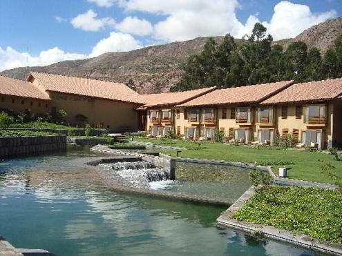 10. Tambo del Inka, a Luxury Collection Resort & Spa, Urubamba, Peru