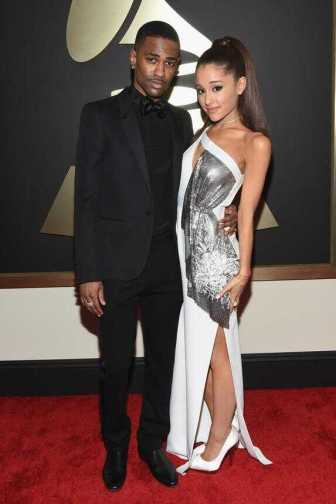 Big Sean -Saint Laurent & Ariana Grande - Versace