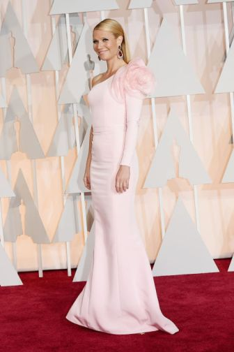 Gwyneth Paltrow - Ralph Russon Couture