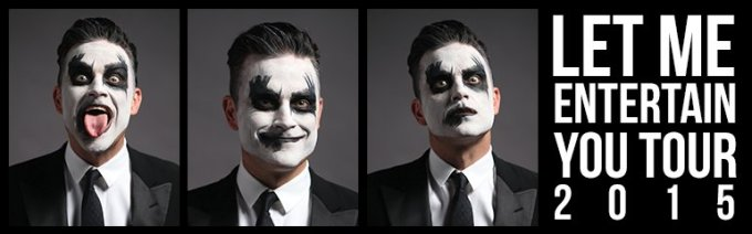 robbie williams 2015