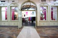 FASHION HOUSE Bucharest.New tenant.Faith by MD store, 77 sqm