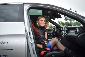 Alexandra Stan copilot