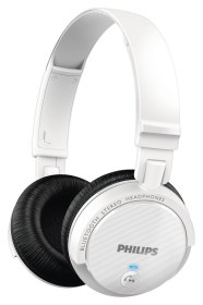 Casti wireless Philips SHB5500WT - 1