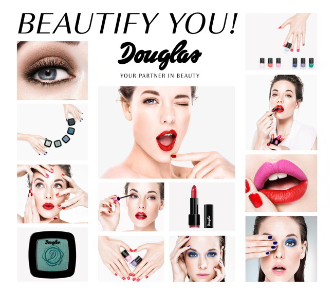 Douglas Make-Up
