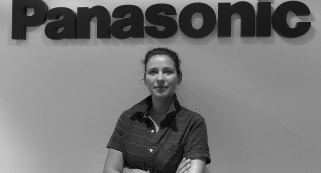 Klara Ufnalewska becomes PR Manager for Panasonic Central and Eastern Europe