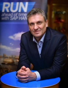 Valentin Tomsa, director general SAP Romania (s2)