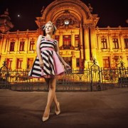 New Trends: Urban Pin-up by DyStyle.ro. GALERIE FOTO