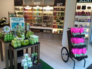The Body Shop 2