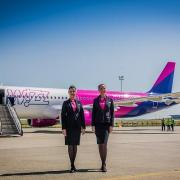 On the move: Tamara Vallois, noul head of communications al Wizz Air