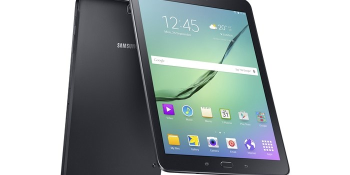 Samsung Galaxy Tab S2 vine, oficial, din august