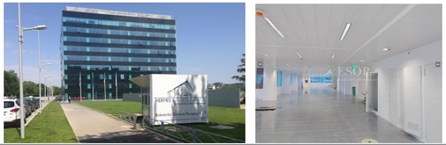 Hermes Business Campus