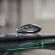 Gadget Trends: Logitech MX Anywhere 2 Wireless Mobile Mouse, tracking pe sticlă