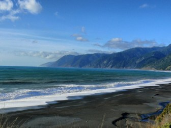 Shelter Cove, Humboldt County, California