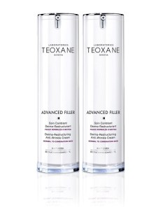 Teoxane Advanced FIller Ingrijire de noapte