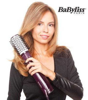 BaByliss Intuitive Brush