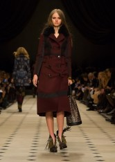 Burberry Womenswear Autumn_Winter 2015 Collection - Look 35