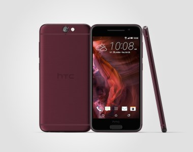 HTC One A9 Deep Garnet