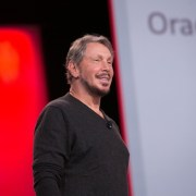 Larry Ellison: Oracle introduce pentru prima oară noi aplicații revoluționare de machine learning