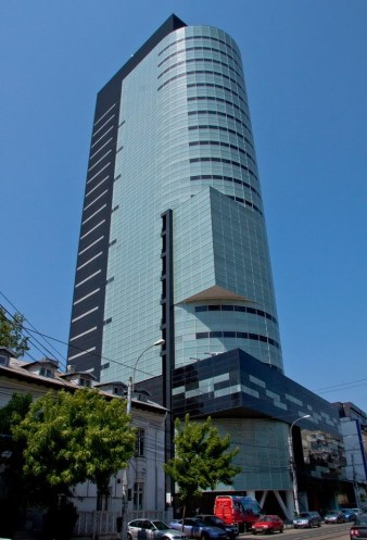 Tower Center International