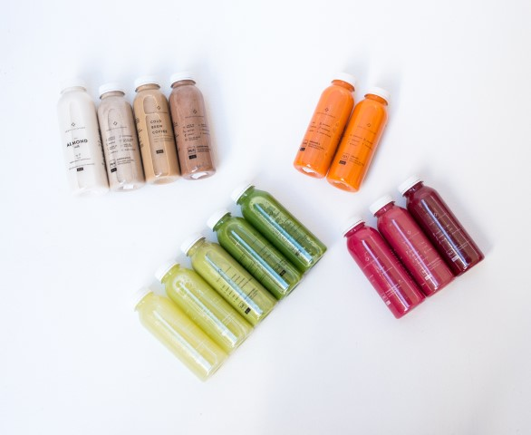 Cold Pressed Juicery 4