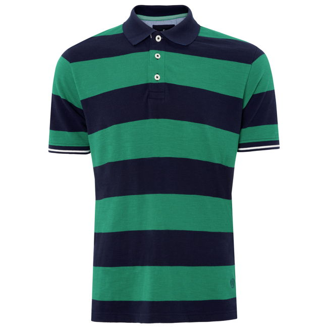 Tricou Polo M&S_Blue Harbour Collection, 139 lei