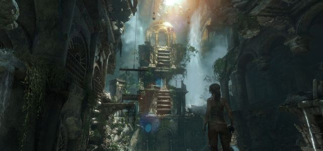 Tehnologia VXAO de la NVIDIA este disponibilă cu noul patch Rise of the Tomb Raider
