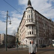 The Fascination of Magdeburg: A New Yorker Who Lives on the Real Broadway