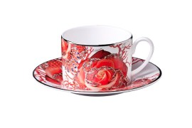 ROSE JEWEL tea cup