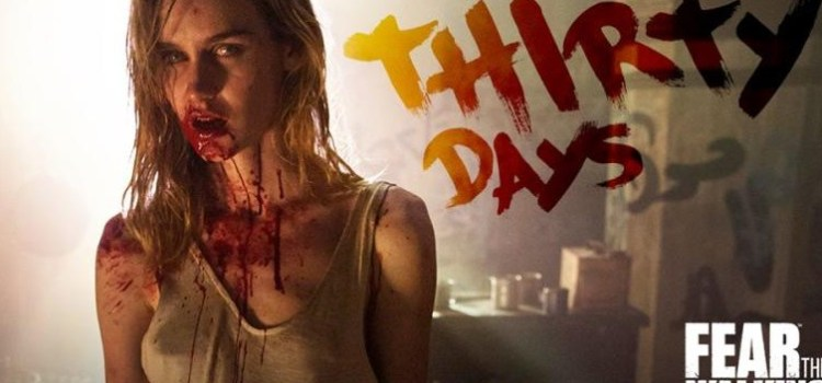 "INTERVIU – Dave Erickson, ""Fear the Walking Dead"": Nici un port nu este sigur!"