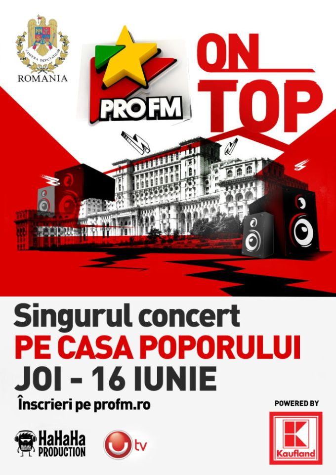 ProFM On Top