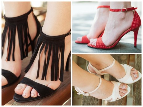 Diane Marie Shoes 2