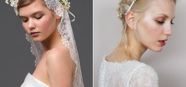 6 tendinte in make-up-ul  pentru mirese de la New York Bridal Fashion Week