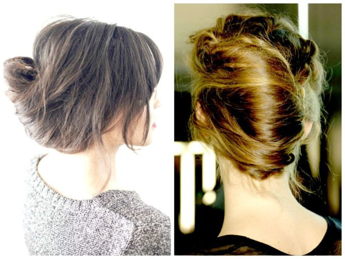 messy-french-twist
