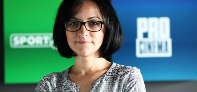 "Cornelia Sofronie Pițigoi, noul ""Head of Corporate Communication and PR"" al Pro TV"