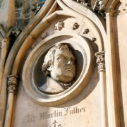 Travel Trends: Luther went everywhere … what about you?
