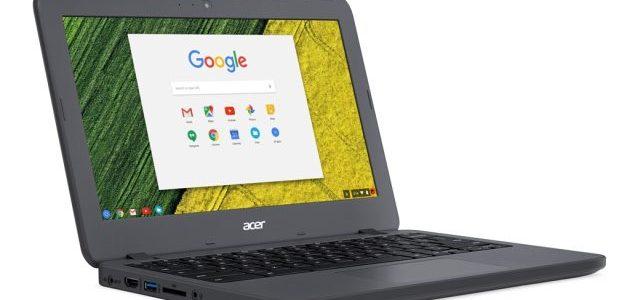Acer anunță disponibilitatea celui mai nou Chromebook 11
