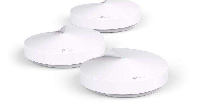 TP-Link lansează Deco, prima linie de sisteme Wi-Fi, la CES 2017
