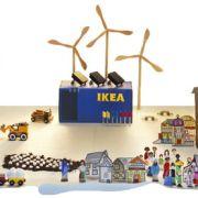 IKEA România lansează Fondul IKEA pentru Mediul Urban. Scopul?