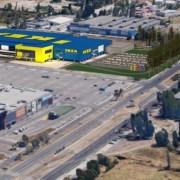 IKEA are acordul Primăriei pentru al doilea magazin din București. Când va fi gata IKEA Pallady?