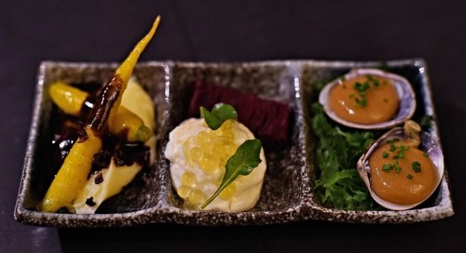 Japanese Molecular Cuisine-Zen Sushi (1)