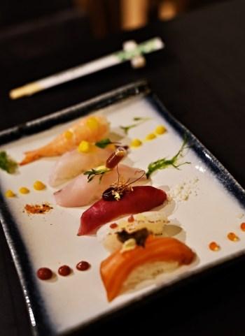 Japanese Molecular Cuisine-Zen Sushi (14)