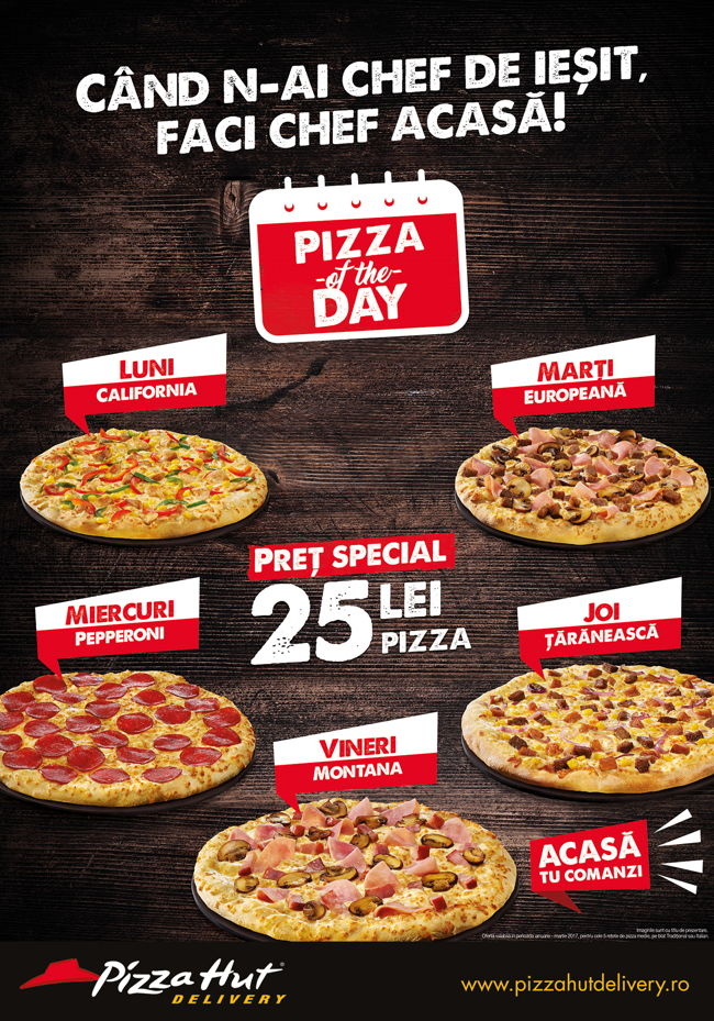 Pizza Hut Delivery_PizzaOfTheDay