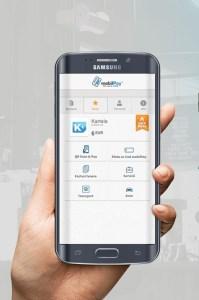 mobilPay Wallet