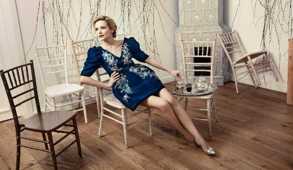 Fashion Trends: Rochii de poveste pentru 2017!