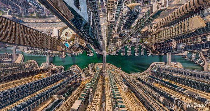 6 Dubai, UAE